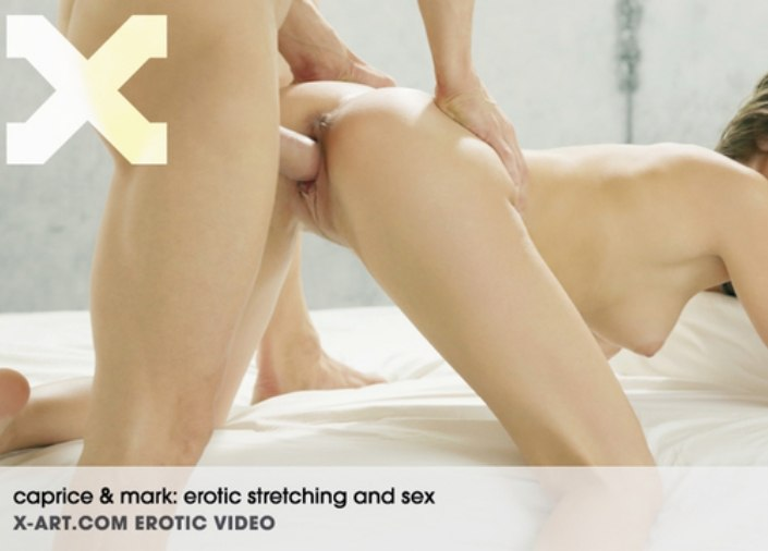 Erotic Stretching & Sex