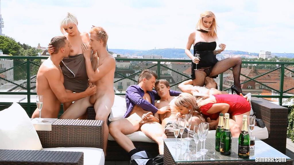 Bisexual - The Bi High Life Part 1