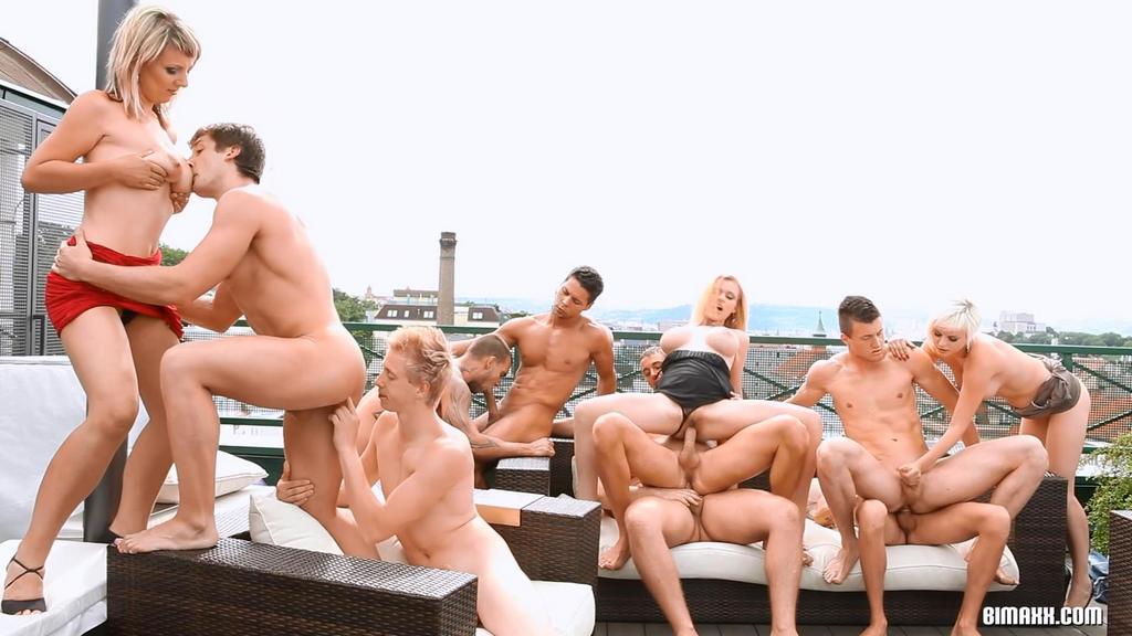 Bisexual - The Bi High Life Part 2