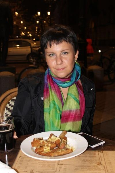 Ольга Матюнина, 9 июня 1986, Санкт-Петербург, id6694339