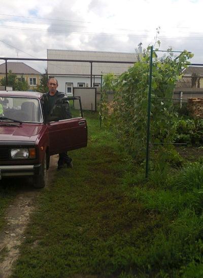 Юрий Попов, 7 октября , Хохольский, id192092651