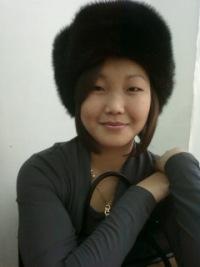 Мария Берельтуева, 23 сентября , Улан-Удэ, id109254098