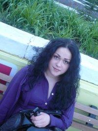 Алина Киселёва, Оренбург, id40022106