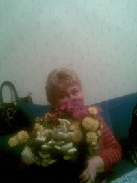 Елена Рудковская, 22 мая , Старый Оскол, id47596992