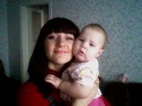 Наталья Кузнецова, 10 сентября 1986, Кулунда, id48348997