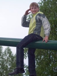 Руслан Сидарюк, 12 апреля 1989, Топки, id62934554