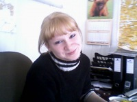 Анастасия Уваровская, 22 апреля 1990, Чапаевск, id108353860