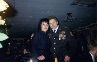 Лена Оксенюк, 3 июня 1971, Одесса, id14018396
