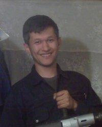 Александр Алишов, 13 августа 1991, Горно-Алтайск, id51128613