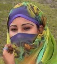 Nida Shaheen, 10 мая 1988, Москва, id63272693