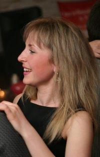 Виктория Щелкунова