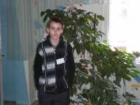 Александр Лисенков, 25 марта , Витебск, id94877231