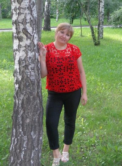 Ирина Бостан, 22 августа 1975, Новосибирск, id48703183