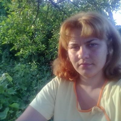 Наталья Фролова, 23 марта 1986, Инжавино, id216789285