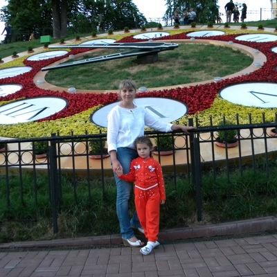 Яна Кузенная-Кулик, 29 мая 1982, Вышний Волочек, id106816599