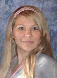 Ольга Борисова, 1 декабря 1985, Костомукша, id190375643