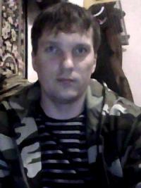 Игорь Павлов, 25 сентября 1993, Тихорецк, id155250721