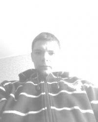 Sergey Fisenko, 6 февраля , Новосибирск, id49094545