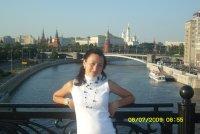 Irisa Snaiper, 1 мая 1988, Москва, id59856739