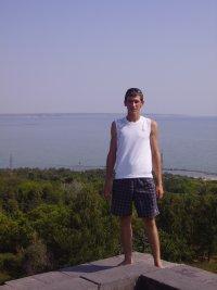 Дмитрий Юртайкин, 15 сентября 1987, Липецк, id64526625