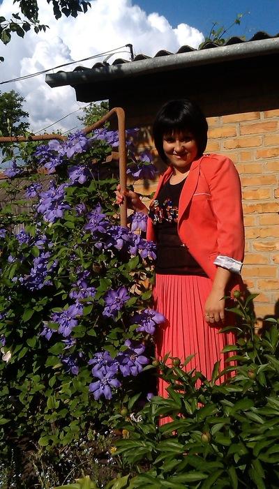 Катя Захарченко, 20 мая 1989, Пирятин, id27001413