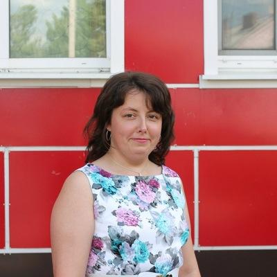Оксана Степанова, 24 июля , Бежаницы, id178415447