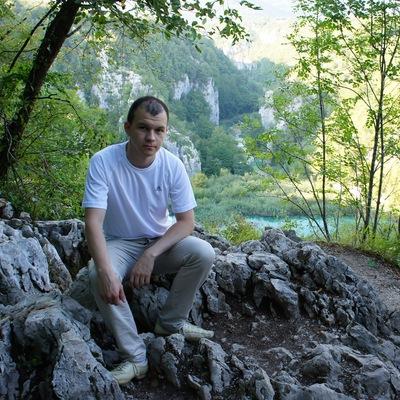 Дмитрий Михайлов, 18 мая 1989, Москва, id1975742
