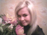 Оля Шершун, 2 апреля 1992, Днепропетровск, id117683284