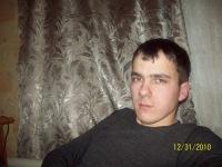 Александр Юшкевич, 27 апреля 1990, Нижнеудинск, id121312453