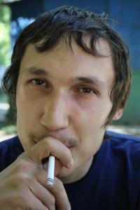 Григорий Зиновченко, 5 августа 1985, Херсон, id134900249