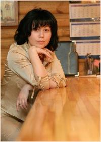 Мария Кетова, id149612047