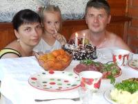 Алексей-Светлана Пичурин, 8 июля 1976, Таганрог, id154657604
