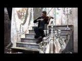 Garrett Re del violino e del mio cuore .. Deborah