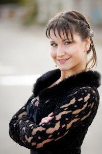 Анастасия Баженова, Тамбов