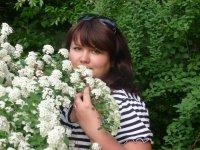 Наталья Гаранина, 16 сентября , Кузнецк, id49676042
