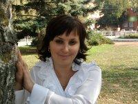 Елена Ягудина, 16 июля 1987, Каменка-Днепровская, id50085896