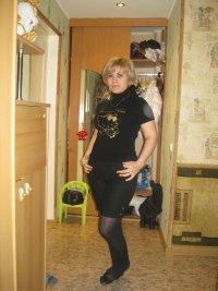 Елена Метель, Астана