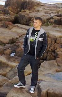 Сергей Эапост, Kohtla-Järve