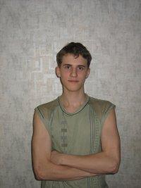 Андрей Савенко, 3 июля , Москва, id95119329