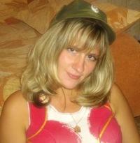 Анастасия Бетехтина, 10 апреля 1983, Юрга, id45247286