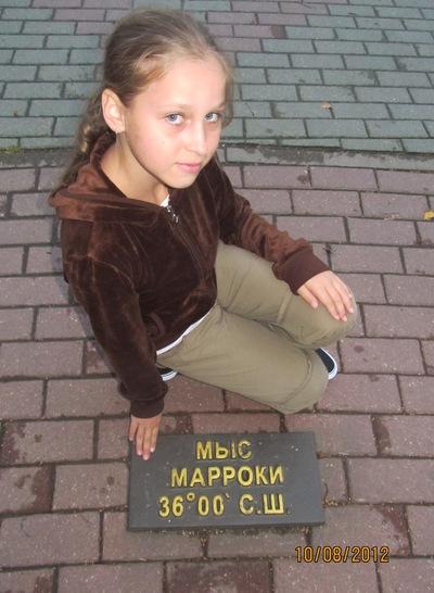 Виктория Кириллова, 3 мая , Рязань, id191503383