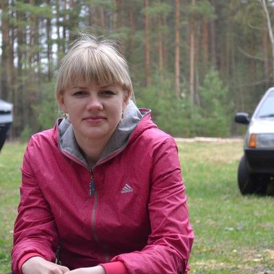 Ольга Жирнова, 4 мая , Саранск, id53277834