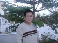 Vitalic Badmaiev, id103523671