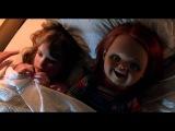Проклятие Чаки / Curse of Chucky (2013, США, ужасы,трейлер) zamez
