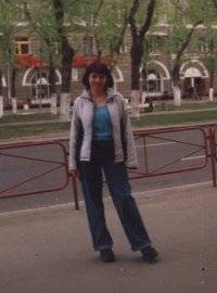 Алёна Мотвиенко, 1 октября 1991, Белгород, id49796530