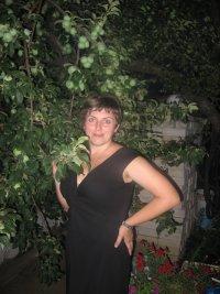 Мария Белова, 16 августа 1977, Саратов, id5117319