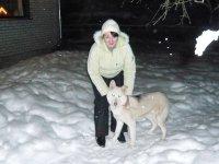 Надежда Сарычева, 1 декабря , Ижевск, id64010099
