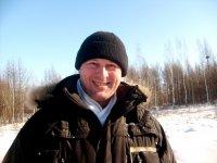 Александр Картушин, 13 апреля 1968, Новосибирск, id70492323