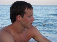 Алексей Дёмин, 3 мая , Новосибирск, id91489458