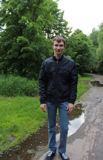 Иван Гуров, 12 августа , Москва, id107395026